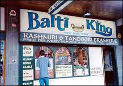 Broomhill Indian Restaurant